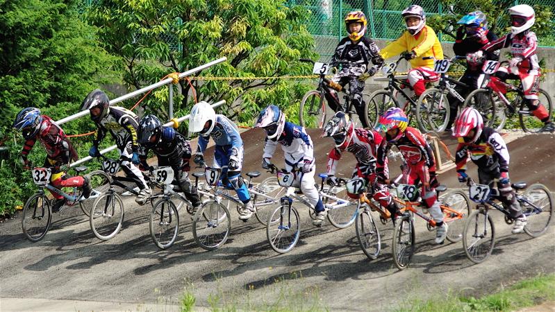 2008JOSF緑山6月定期戦VOL13:ミルキー9、ジュニアクラス決勝_b0065730_2101142.jpg