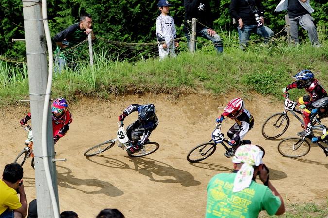 2008JOSF緑山6月定期戦VOL13:ミルキー9、ジュニアクラス決勝_b0065730_2111890.jpg