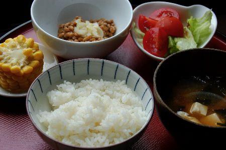 トマト豆腐のコトコト生姜煮_e0110659_1059172.jpg