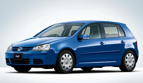[最終完成版出た]VW・ゴルフ TSI Trendline _a0009562_8254236.jpg