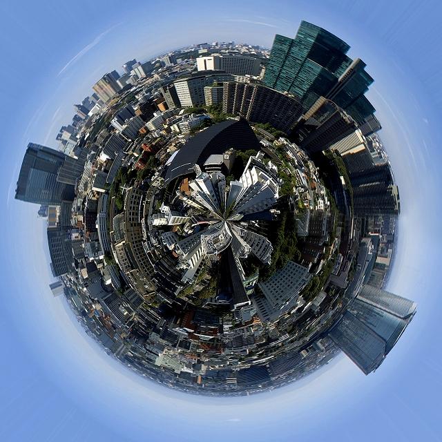 惑星:「TOKYO」_f0018464_6103045.jpg