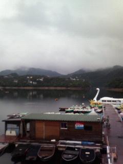 ☆東条湖TODAY20080620 ☆_f0002573_1247190.jpg