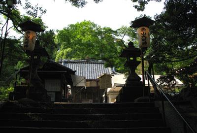 赤山禅院_e0048413_21233811.jpg
