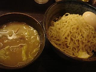 づゅる麺 池田_c0025217_10292585.jpg
