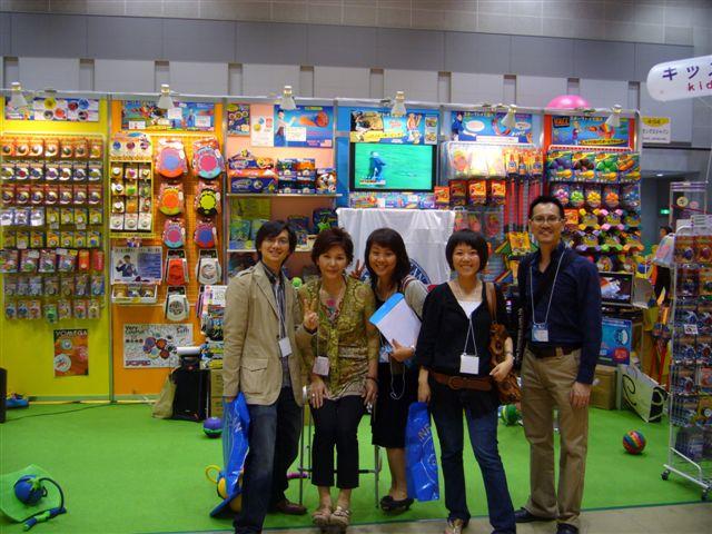 東京おもちゃショー2日目_d0148223_118097.jpg