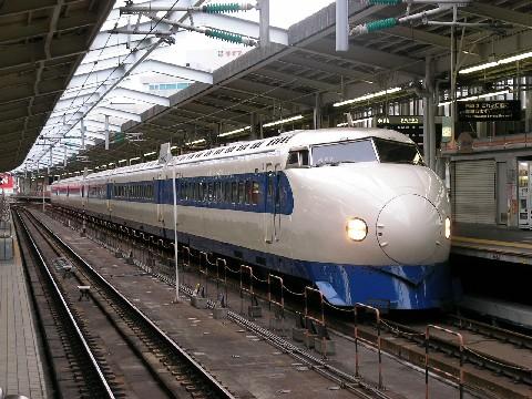 0系新幹線 旧色塗装_a0066027_131353.jpg