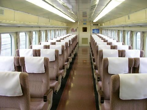 0系新幹線 旧色塗装_a0066027_1351257.jpg