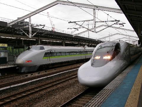 0系新幹線 旧色塗装_a0066027_1371688.jpg