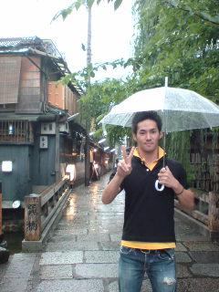 ハーモニックエボリューション in 京都。_f0056929_454280.jpg