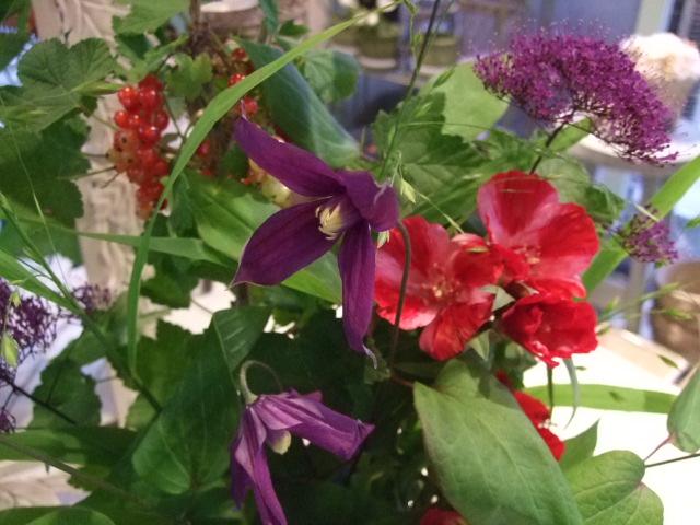 オークリーフ花の教室(梅雨の季節に)_f0049672_1759556.jpg