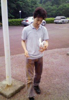 雨男先輩_e0130580_2210246.jpg