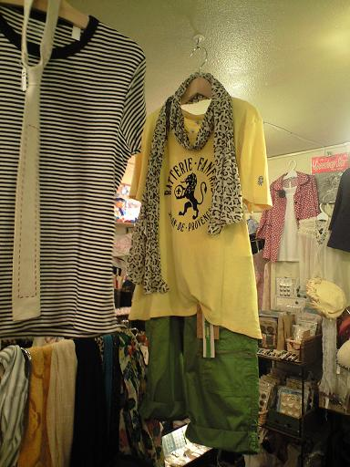 """CARBOOTS 「今回買い付けアイテム」一部投入! \""""T-Shirts\""""_f0144612_199128.jpg"""