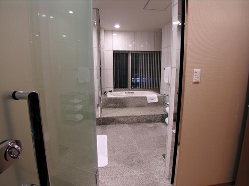 小田急ホテルセンチュリーサザンタワー_d0150915_14155633.jpg