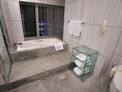 小田急ホテルセンチュリーサザンタワー_d0150915_14185132.jpg