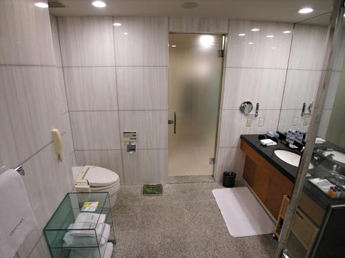 小田急ホテルセンチュリーサザンタワー_d0150915_14191857.jpg