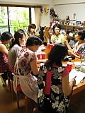 『横浜ビールでアフタヌーンパーティーを』_d0046025_23151584.jpg