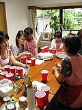 『横浜ビールでアフタヌーンパーティーを』_d0046025_2316124.jpg