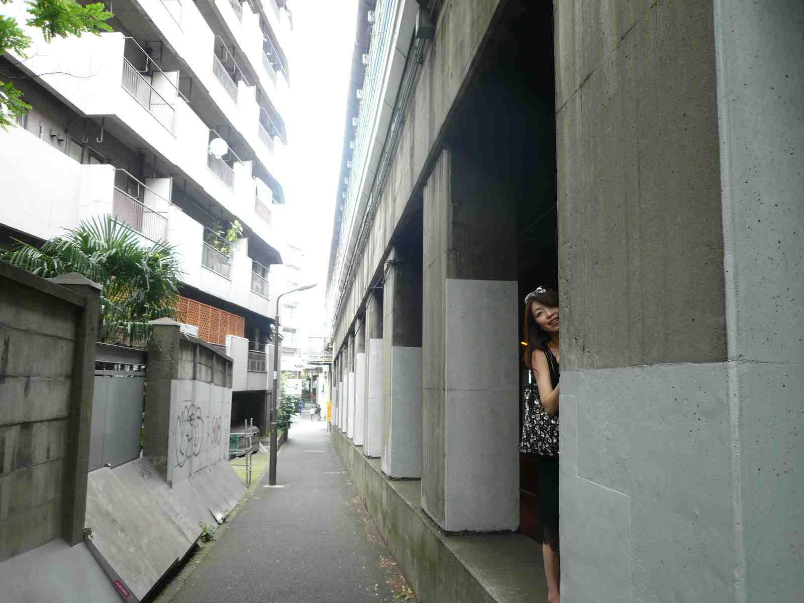 目黒〜白金までの散歩_b0099226_0444146.jpg