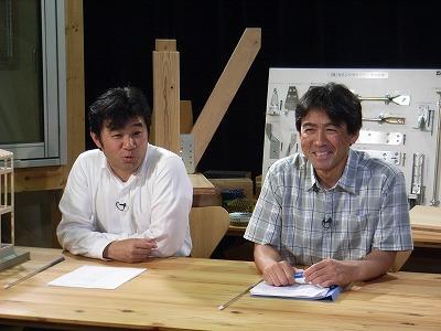 建築知識DVD撮影_c0019551_1173353.jpg