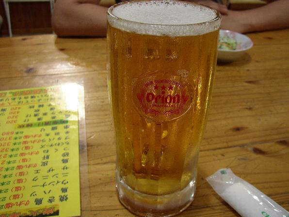 1日目 宮古島の居酒屋「花ちゃん」その2_c0118393_1025234.jpg