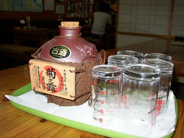 1日目 宮古島の居酒屋「花ちゃん」その2_c0118393_1053353.jpg
