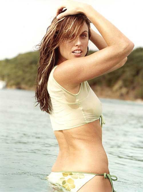 Amanda carraway nude pics