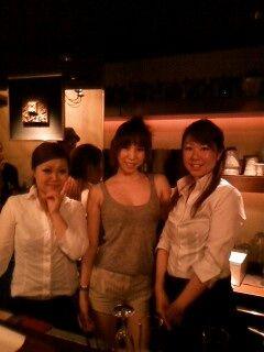 miumiu第3回大コンパ大会。_a0050302_2544663.jpg