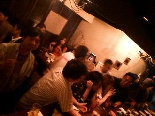 miumiu第3回大コンパ大会。_a0050302_323145.jpg