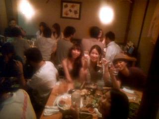 miumiu第3回大コンパ大会。_a0050302_34410.jpg