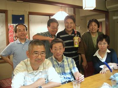 須津の里山でまったり、じゃなくてビッショリ!_f0141310_235248.jpg
