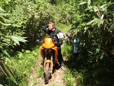 今日はバイク遊び!_f0096216_17394263.jpg