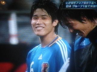 日本×バーレーン 2010 FIFAワールドカップ南アフリカ アジア3次予選_c0025217_513512.jpg
