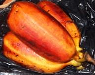 スプーンで食べるバナナ_a0043520_11394147.jpg