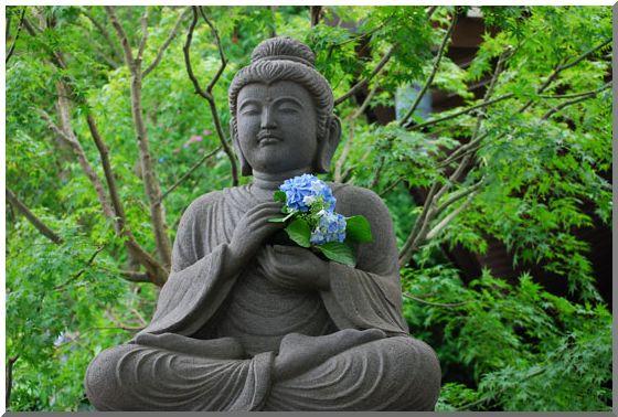 長谷寺のお仏像さん(鎌倉)_d0123528_1395647.jpg
