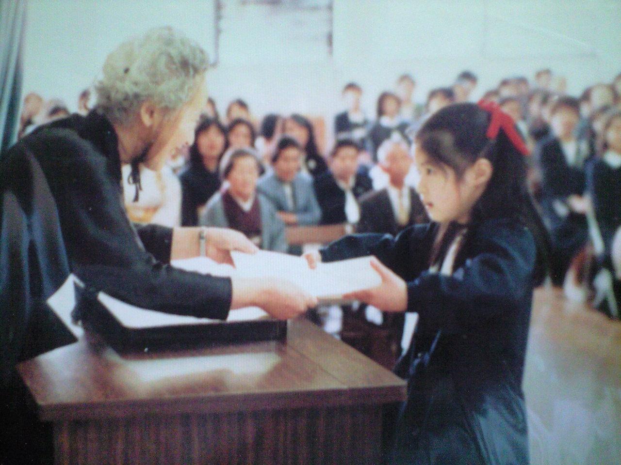 卒園式★_c0151965_2472083.jpg