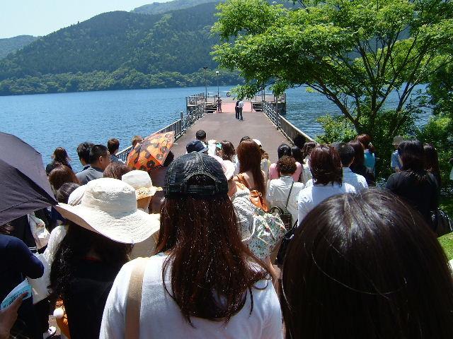 箱根旅行④九頭龍神社 本宮例祭_d0029066_742243.jpg