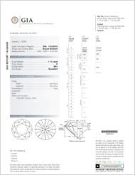 ダイヤモンドの鑑定について~ダイヤの4Cとは~_f0118568_1943439.jpg