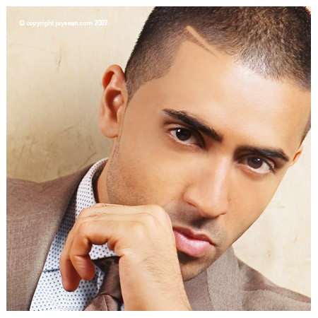 Plants Room Jay Sean Maybe