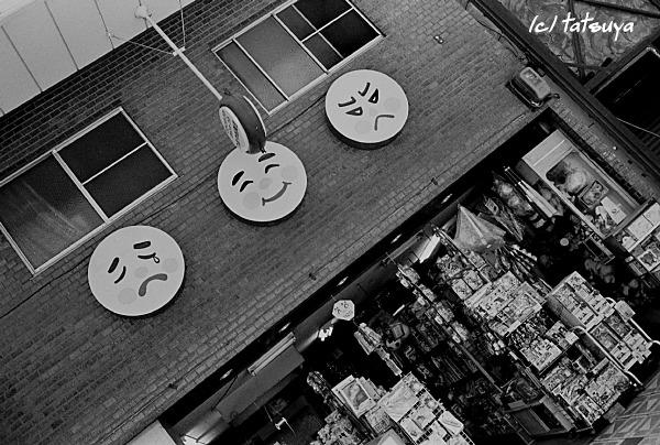 Jun . 23 (mon)   阿倍野という街 -3- _f0139991_21211585.jpg