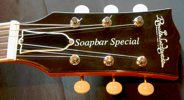 RADWIMPS・桑原さんオーダーの「Soapbar SP」が完成!_e0053731_20382245.jpg