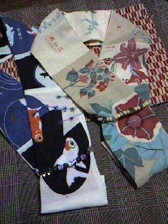 手ぬぐいスカーフ/ Japanese design_d0090888_21553157.jpg