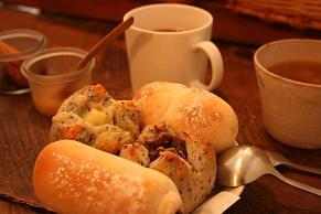 ホシノ天然酵母のパン教室に行きました♪_f0042892_14273041.jpg
