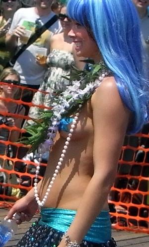 マーメード・パレード Mermaid Parade 2008_b0007805_2061652.jpg