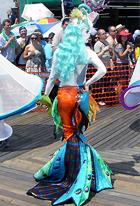 マーメード・パレード Mermaid Parade 2008_b0007805_2063158.jpg