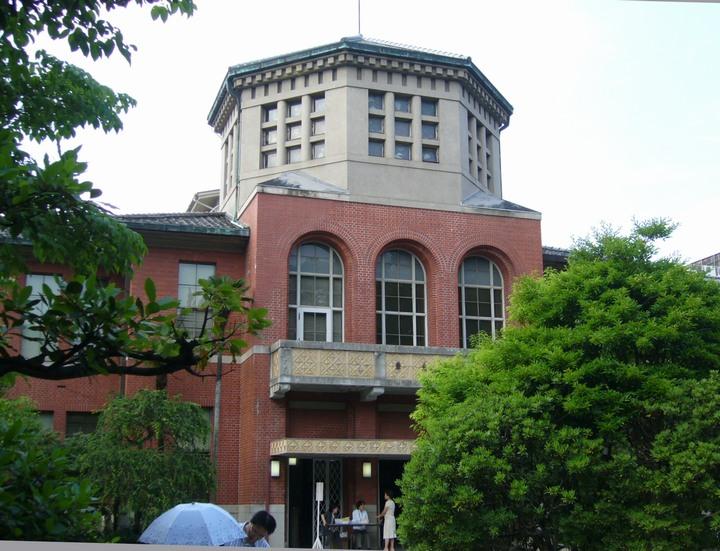同志社女子大学 栄光館_c0112559_949387.jpg