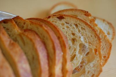 コマーシャル・ドライブのイタリア系パン屋さん「Fratelli」_d0129786_14292172.jpg