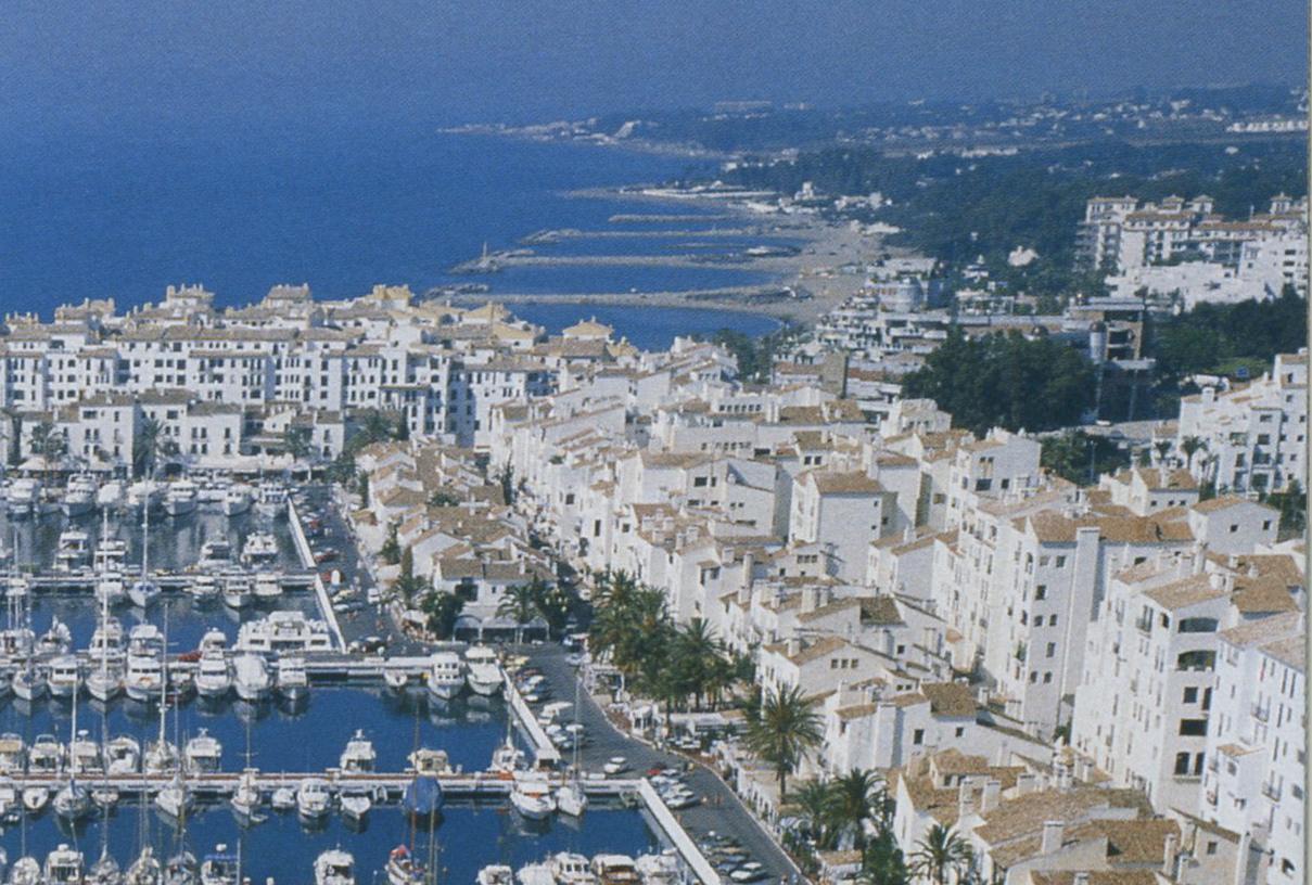 <jmc欧州音楽の旅2008>Costa del Sol 太陽海岸_d0016397_1933147.jpg