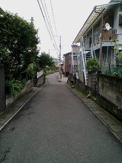 恵比寿の実家近辺_d0092901_22514256.jpg