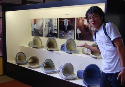 加賀市長と行く常滑視察研修の巻 その2_a0041925_181817.jpg