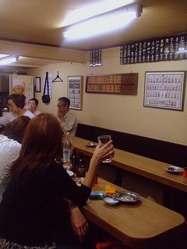 6月25日(水)大井町「肉のまえかわ」「栄養楼」「浅野屋」_b0127948_2237212.jpg